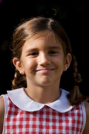 Cumple de Ines - 6 Años