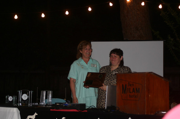 2009 Awards Banquet