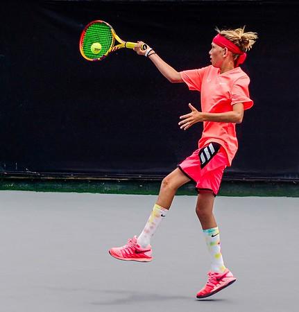 Tennis Photo Workshop