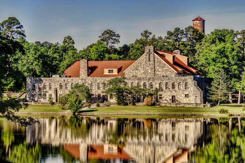 Marylake Carmelite Monastery - East End, AR