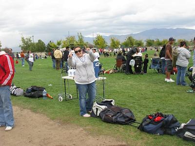 2008 LaCuevaEast Sophmores (Cody)