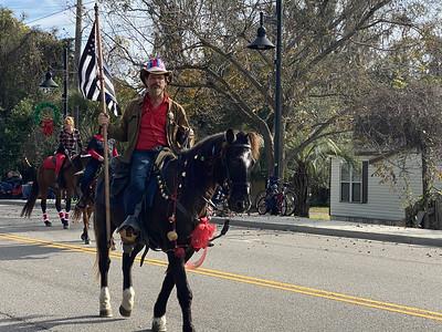 2019 Bluffton Christmas Parade
