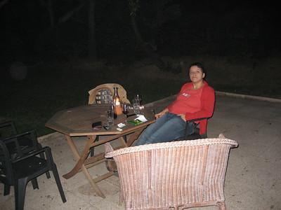 Aix-en-Provence Oct 2006