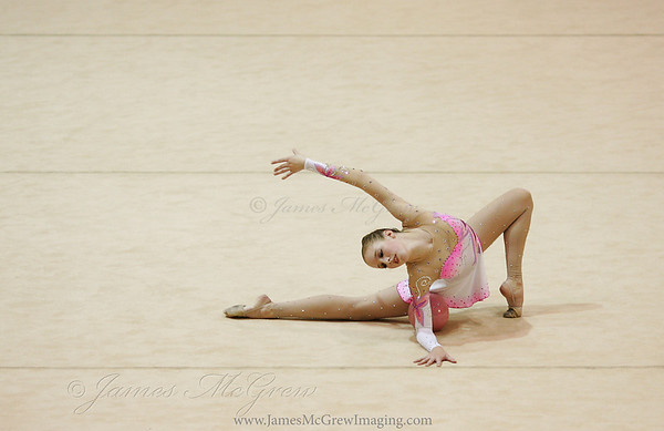 Rhythmic Gymnastics Selections
