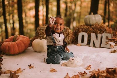 Baby Bruno Turns One