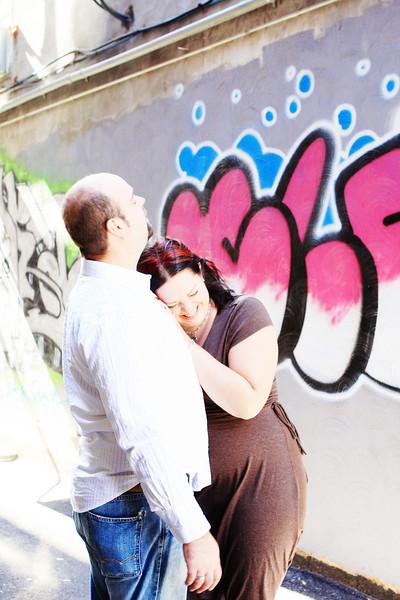 Philip and Nicole