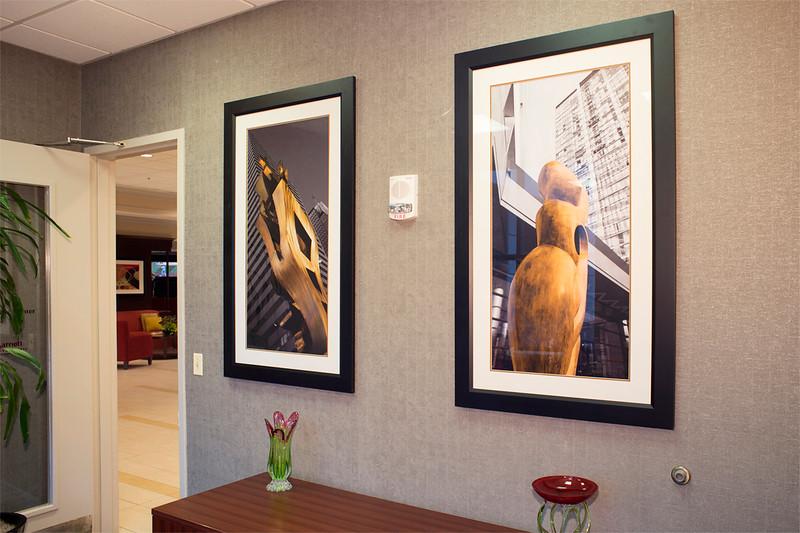 Chicago Marriott Suites - Deerfield