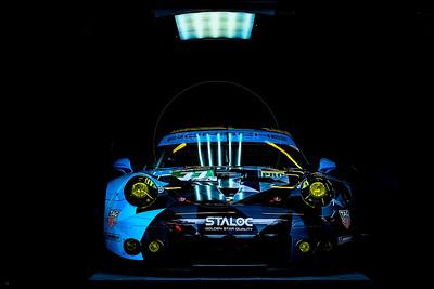 2016 Le Mans Test Day