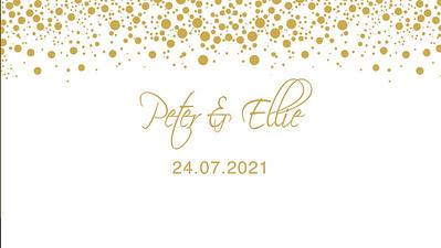 24.07 Ellie & Peter