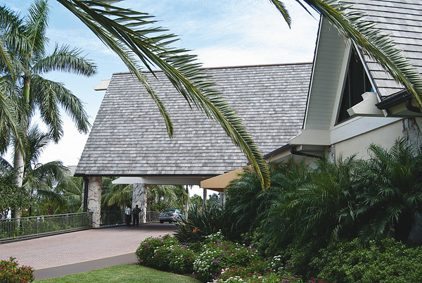 Marco Island Marriott - Naples, FL