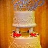 Monogram cake toppers - Gallery of monogram cake toppers : Monogram cake toppers photos gallery