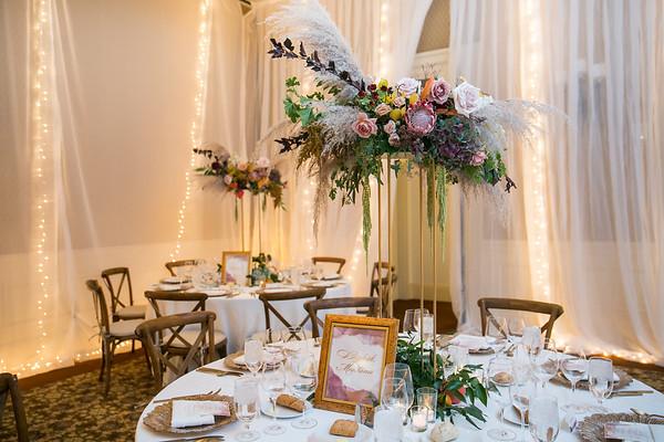 October 14, 2017 - Sierra Black Wedding @ Montage