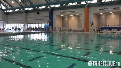 E01 Junior Solo Preliminary Competition 2015 U.S. Open Synchronized Swimming Championships - Takeitlive.tv Livesynchro Channel