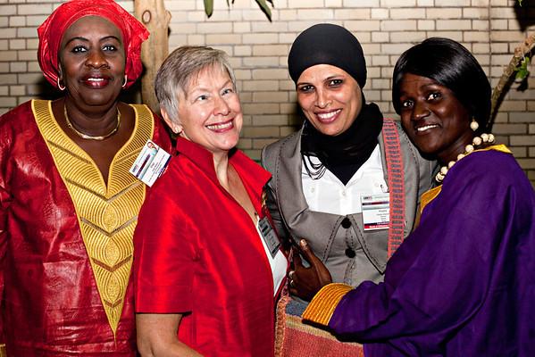 TIAW Global Forum 2012