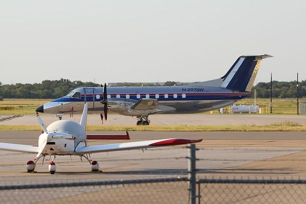 Berry Aviation (BYA)