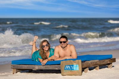 Royal American Beach Getaways Beach Chair Photos  - Panama City Beach