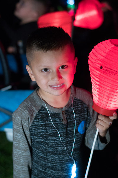 LLS  Light The Night Walk - East Bay 2017