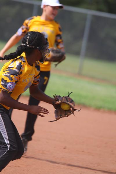 16U Regional Softball Babe Ruth 2015 Tournament