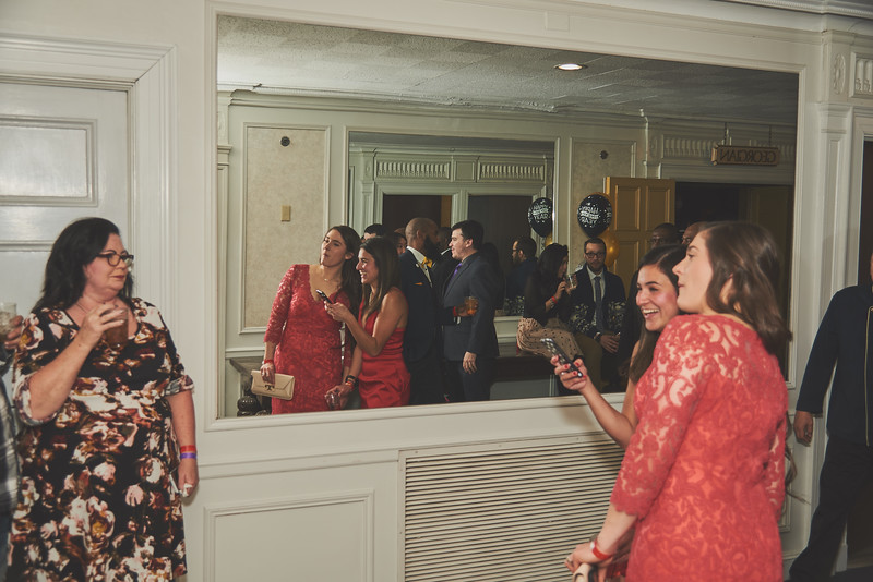 New Year's Eve Party - The Drake Hotel 2018 - Chicago Scene (237).jpg