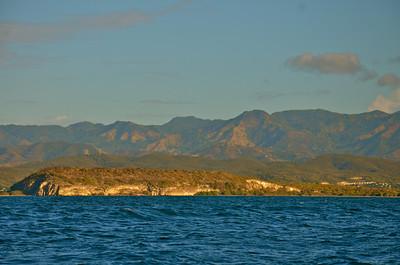 PR 2014: Cajo de Muertos (Coffin Island), PR