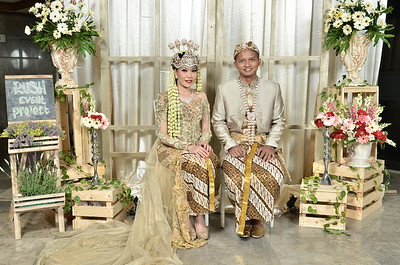 170825 | The Wedding Avi & Fauzi