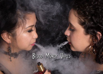 Blood Money Vapes