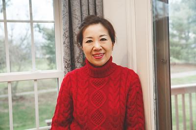 Mrs. Chun