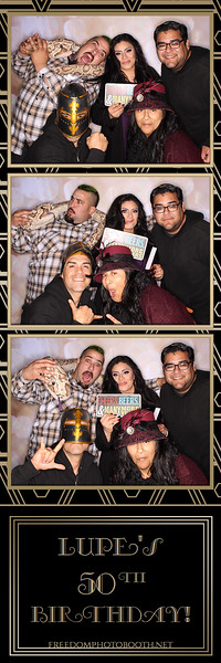 Lupe's 50th BDay 01.25.20