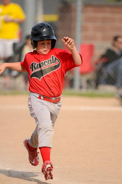 May 2010 Rascal Baseball