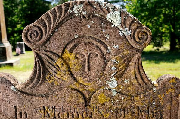 Westchester CT Cemetery