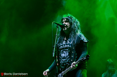 W.A.S.P. @ Tons Of Rock Festival 2018.