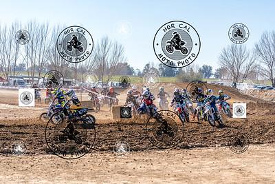 Race 16 65 Open