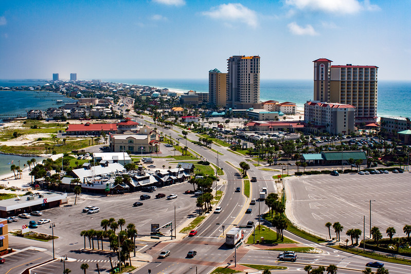Via De Luna Pensacola Beach