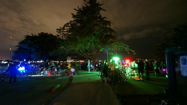 EB Bike/Uni Party (March 13, 2015)