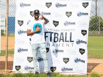 Sandy Alcantara Charity Softball Tournament