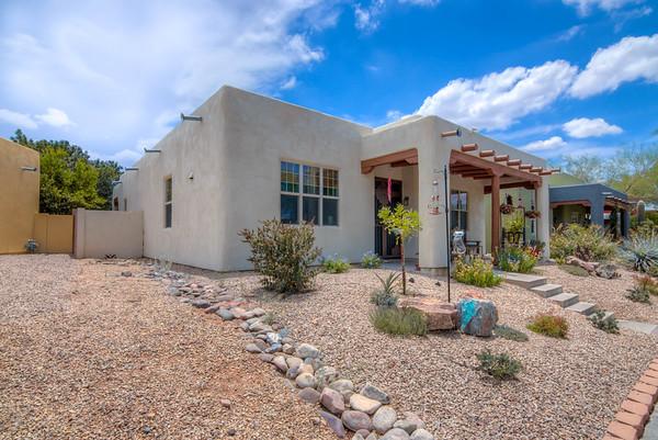 Short Term Rental Home 10432 E. Roylstons Ln., Tucson, AZ 85747 2