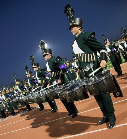 Homestead High School Band