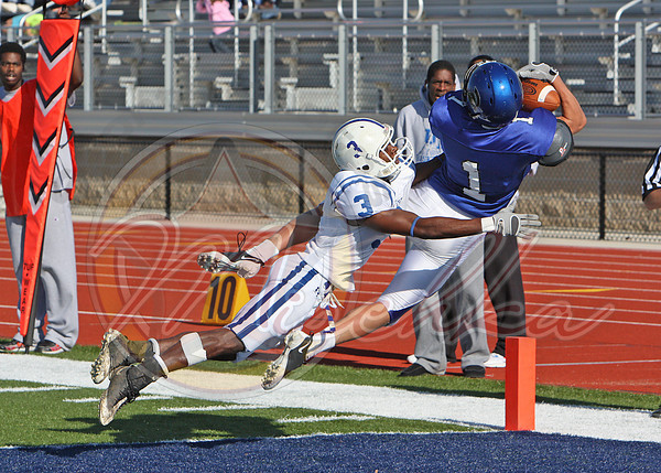 11/07/09 Univ of Dubuque vs Luther College