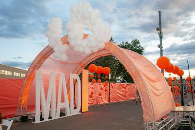 Madwire | Orange Party | 2019