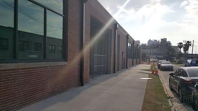Doro Fixtures Warehouse - Before Redevelopment