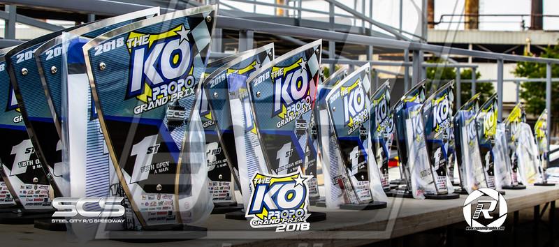 2018 KO Grand Prix