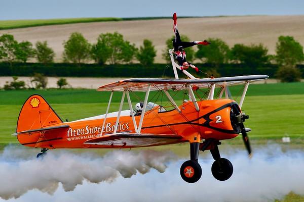 Duxford Airshow - 2019