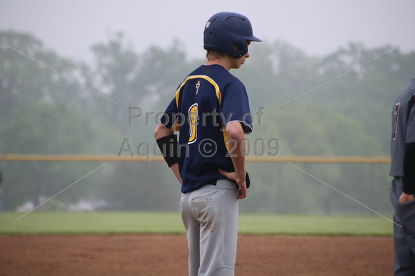 baseball regional final v. dakota . 5.20.17