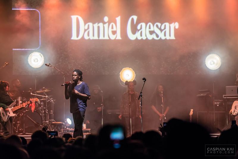 Daniel Caesar © Caspian Kai | www.caspiankaiphoto.com