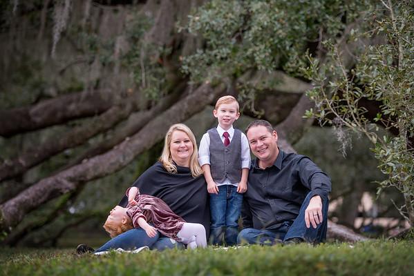 Ireland Family Dec 2018