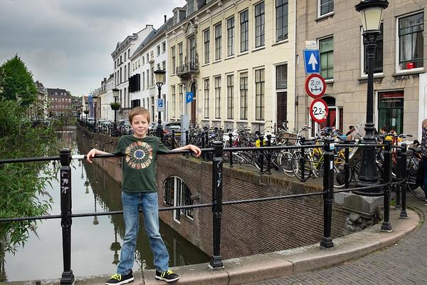 Netherlands 2017