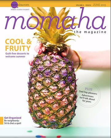 MOMAHA June 2015