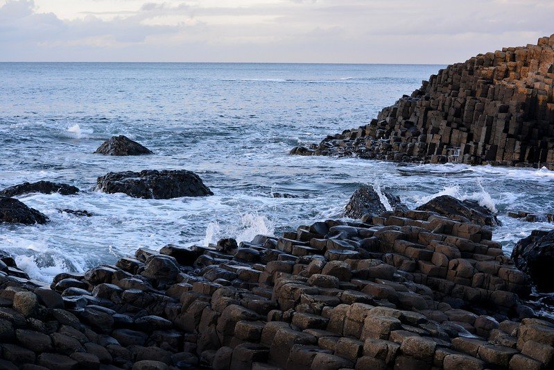 giants causeway northern ireland