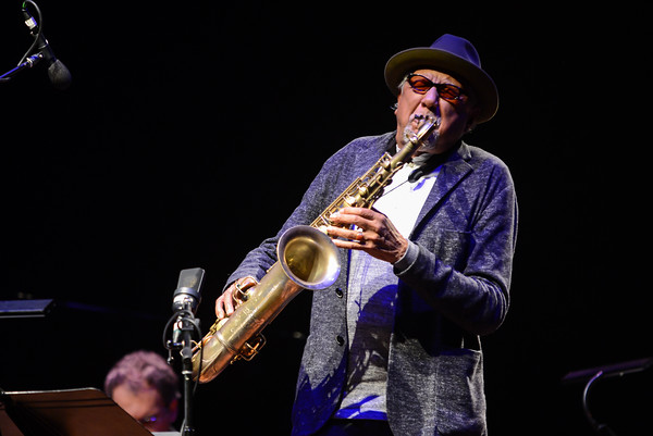 London Jazz Festival 2014 - Day 8,9 & 10