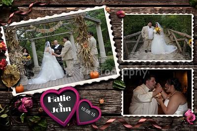 20151008 Sanchez ~ La Cognata Wedding